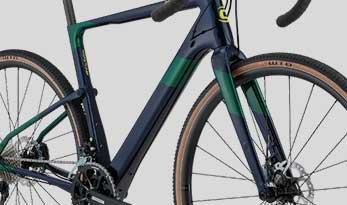 2020 Topstone Carbon Ultegra RX Midnight Blue