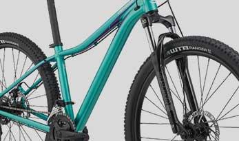 2020 Trail Tango 6 Turquoise