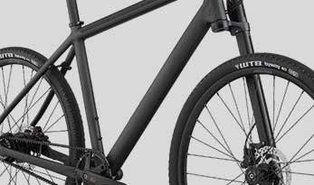 Hybrid Bike Sizing Guide
