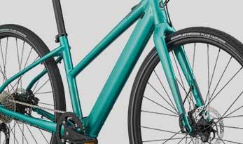 2020 Quick Neo SL 2 Remixte Turquoise