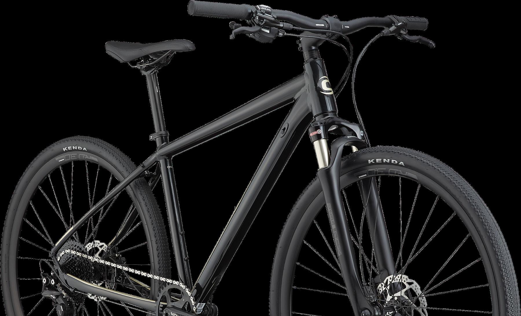 Quick Cx Fitness Bikes Cannondale