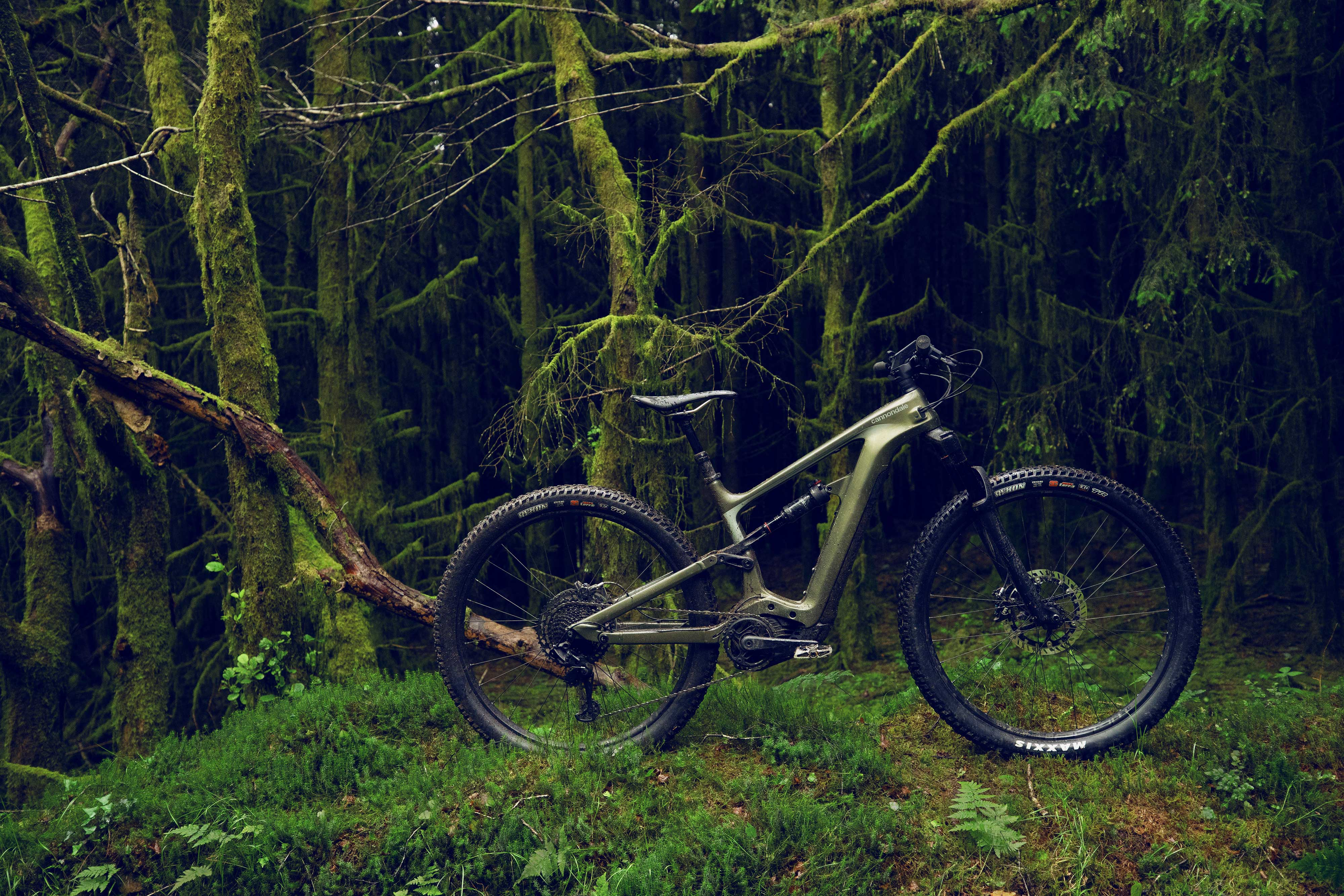 Habit Neo 4 | E- Mountain Bikes | Cannondale
