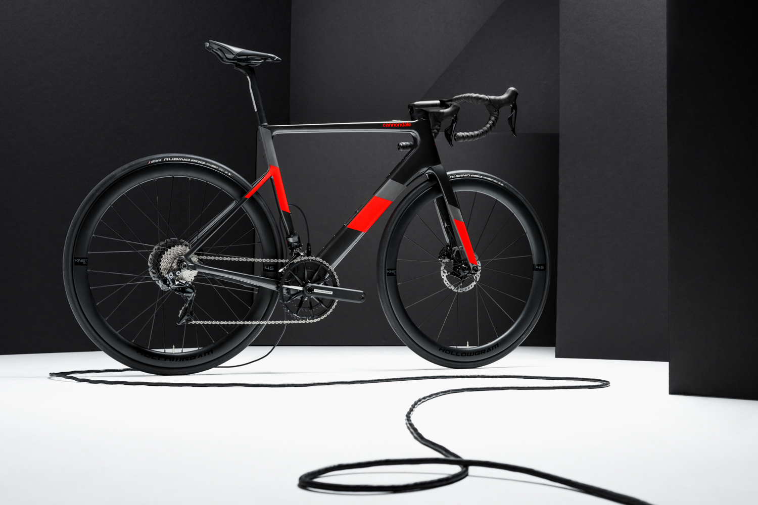 Cannondale electric bicycles