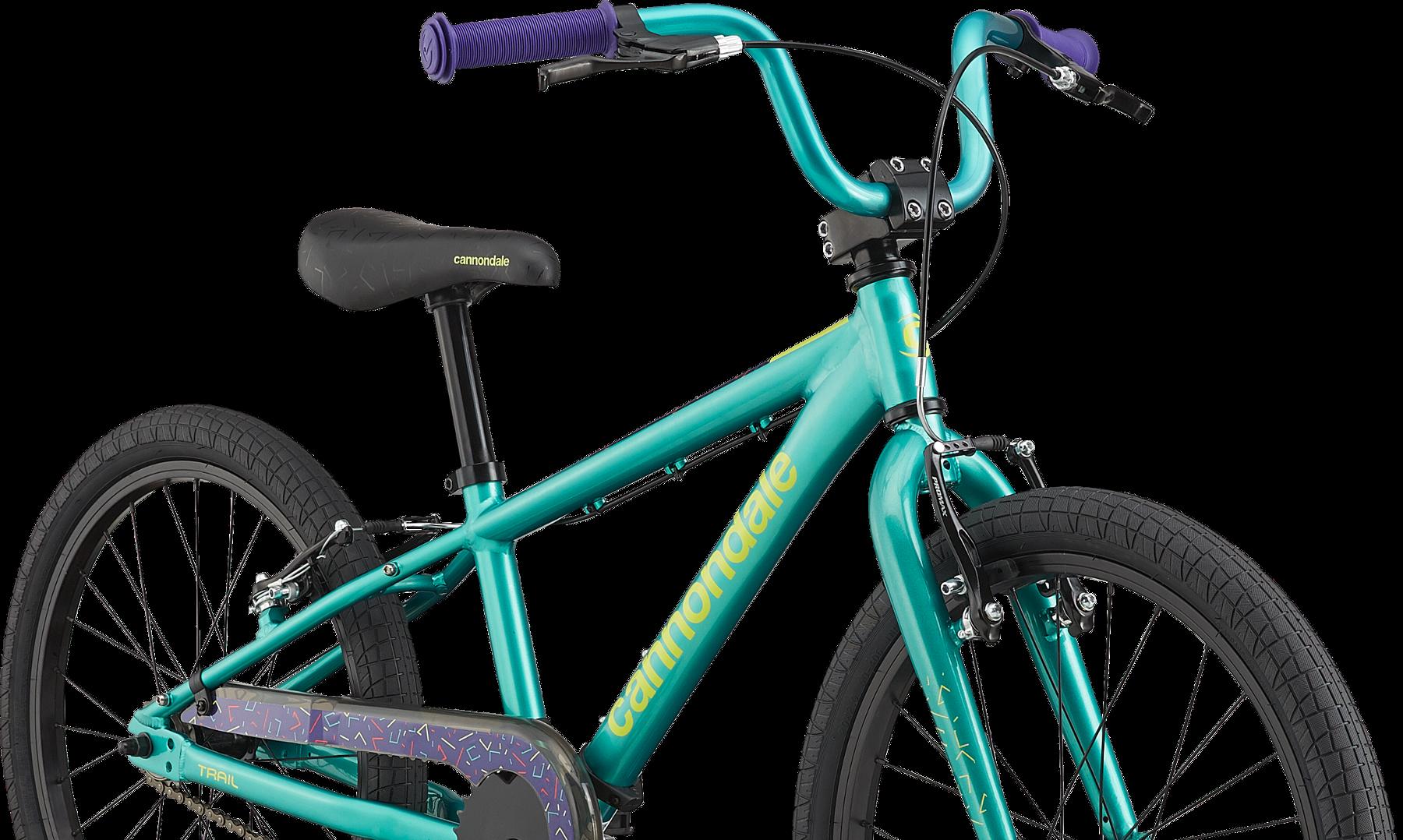 Kids Bikes Cannondale