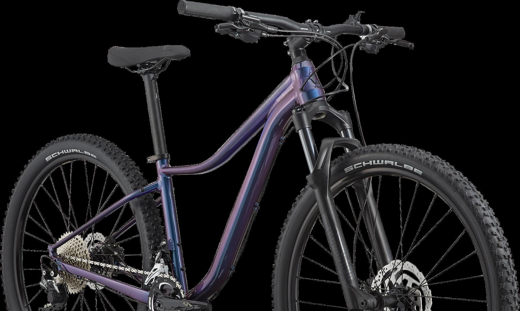 Tango Trail Bikes Cannondale