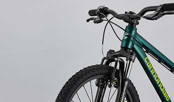 Kids Trail 20 Boy S 5 To 8 Bikes Cannondale