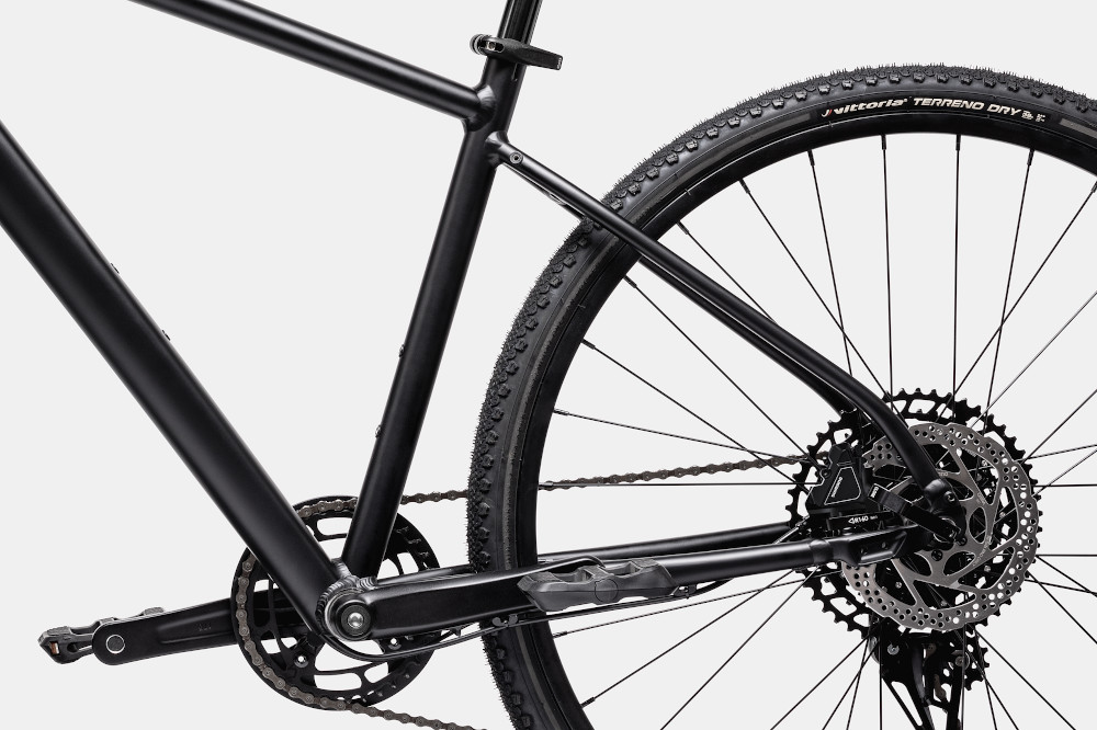 Quick CX 2 multi-surface tires
